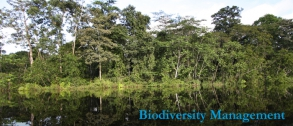 Biodiversity Management