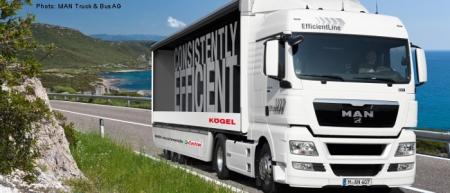 TGX-EfficientLine-Truck